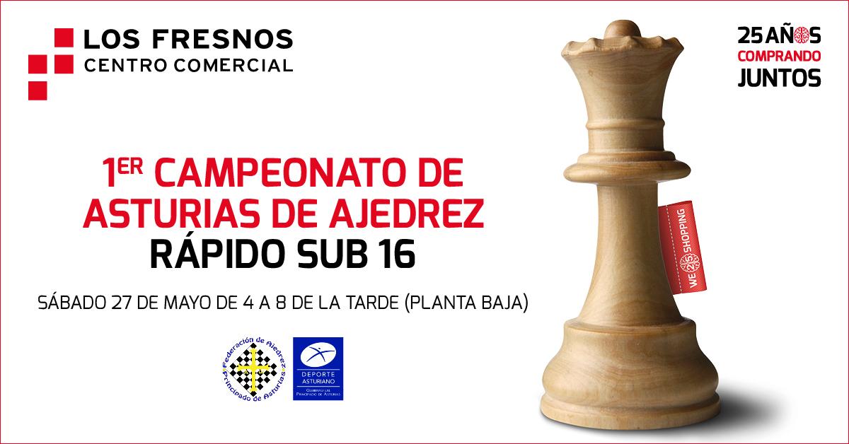 RRSS Y WEB_ Campeonato Ajedrez